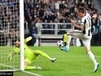 Mandžo ostaje u Juventusu uz veću plaću