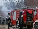 Tomislavgradski vatrogasci spriječili katastrofu, vatra se približila plinskoj baznoj cisterni