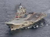 Rusija najavila velike mornaričke vježbe na Mediteranu