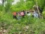 FOTO: Dan sadnje drveta – ENO tree planting day