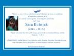 Obiteljska tragedija u Rami: Utopila se trogodišnja djevojčica