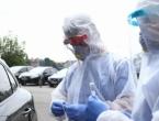 U Hrvatskoj 424 novozaraženih, umrle 22 osobe