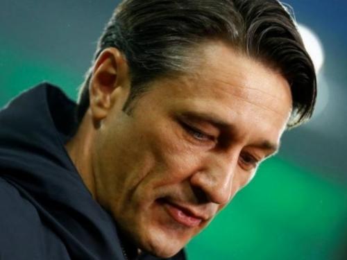 Kovač dobio otkaz u Bayernu