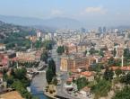 Američko istraživanje: Sarajevo najnesigurniji grad bivše države