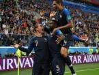 Francuska prvi finalist SP-a u Rusiji