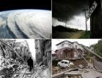 Rekordna šteta od prirodnih katastrofa