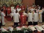 U Sarajevu zaređena dvojica đakona iz Rame