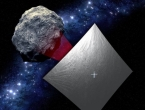 NASA u pogon pustila napredni sustav za otkrivanje asteroida