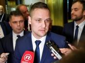 Torcida smijenila Kosa, Hajduk traži novog predsjednika
