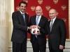 Katar planira uložiti 20 milijardi dolara u sportski sektor uoči svjetskog nogometnog prvenstva