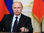 Putin izdao novu zapovijed nakon terorističkoga napada u St. Peterburgu