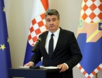 "Milanović: Podržao bi ""lockdown"", ali ne i policijski sat"
