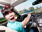 Potvrđeno: Žene bolje voze od muškaraca