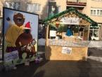 Otvoren 6. bugojanski božićni sajam