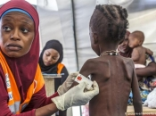 UN upozorava da bi dva milijuna ljudi moglo umrijeti od gladi