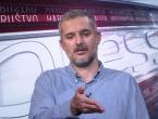 "Raspudić: ""Onaj tko je zaokružio Komšića je politički zločinac"""