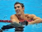 Phelps prvi u povijesti osvojio zlata u istoj disciplini na četiri uzastopne OI