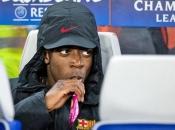 Stalno sjedenje na klupi može Dembéléa koštati karijere