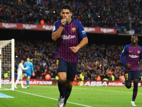 Hat-trick u El Clasicu za Suáreza od dodatnog značaja