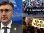 Plenković: Vijeće Europske unije detaljno će analizirati izbore u BiH