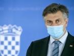 Plenković o Banovini: 'Ovo je prilika za ozbiljnu obnovu i revitalizaciju tog dijela zemlje'