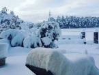Obilni snijeg i kiša okovali Francusku