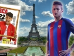 Francuski mediji tvrde: Neymar će u narednih 48 sati potpisati za PSG