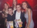 Mali Marko Bošnjak izazvao oduševljenje na festivalu u Čapljini