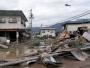 Broj žrtava tajfuna u Japanu porastao na 66