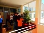 Foto: Božić u Srednjoj školi Prozor