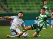 UEFA skratila popis mogućih protivnika Dinama, Rijeke, Hajduka i Lokomotive
