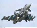 Švedska: Ptice srušile borbeni avion