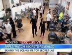 Evo kako izgleda Appleov tajni laboratorij