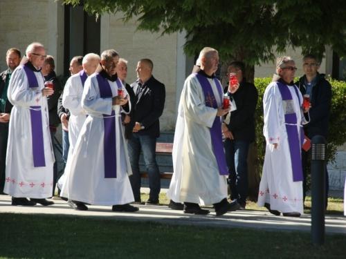 FOTO: Dan sjećanja na sve ramske žrtve