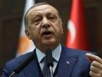 Erdogan: ''Zgromit ćemo svakoga tko se protivi nacionalnoj borbi''