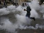 Izraleski vojnici ubili dvojicu mladića, ranjeno 98 osoba
