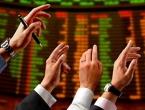 Svjetske burze oštro pale - funta srušena, euro uzdrman