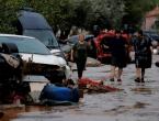 Grčka: Najmanje 14 ljudi poginulo u poplavama pored Atene