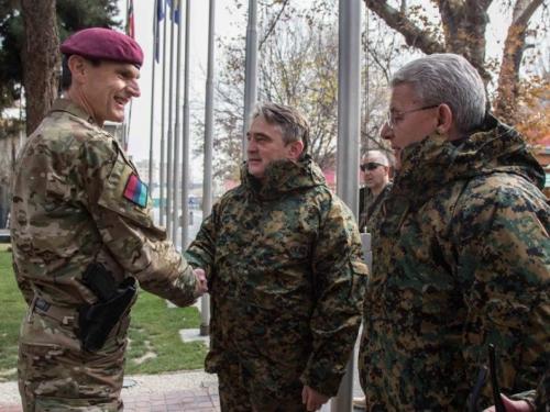 Napad u Afganistanu: Komšić i Džaferović živo i zdravo