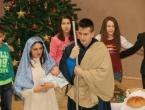 FOTO: Mali Božić u Prozoru