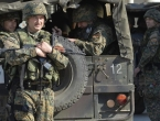 Među uhićenima i tjelohranitelji albanskih političara