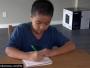 12-godišnji dječak upisao studij fizike