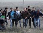 Izrael odgovorio na rakete iz Gaze zračnim udarima, ubijena dva militanta