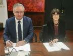 Novi ugovori između Ericssona Nikole Tesle i HT-a Mostar