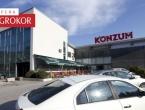 Dobavljači u BiH prestali isporučivati robu Konzumu