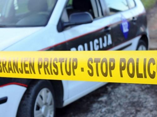 Uskoplje: Muškarac izboden nožem