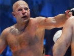 Fedor uništio bivšeg prvaka UFC-a za manje od minute!