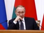 Putin: Rusija je uništila sve zalihe kemijskog oružja tri godine prije roka