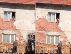 Bugojanci nasmijali regiju: Pogledajte kako su se dosjetili unijeti drva