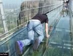 Kina već zatvorila stakleni most